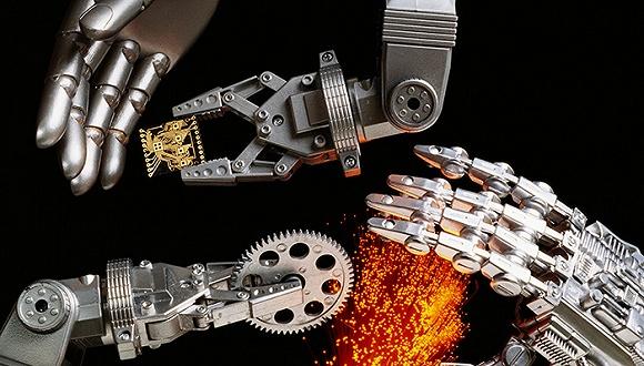 什么叫工业4.0 一张图带你读懂工业4.0