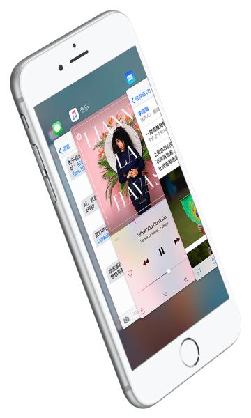 苹果6(iphone6s,iphone6plus s) 50个使用技巧!一定要知道