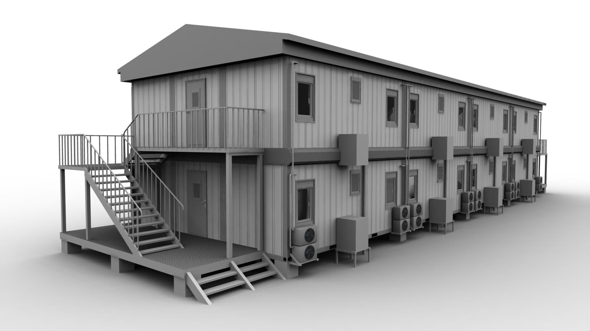 电气图纸设计结构4—无处不在的模块化