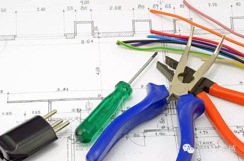 工厂电路和设备维修必知