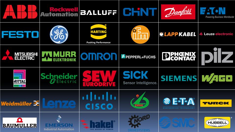 目前网站分享的主流品牌EDZ文件汇总