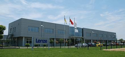 LENZE 伦茨EPLAN部件库EDZ文件下载
