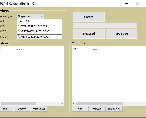 EPLAN 注册机算号机让破解变得更加容易